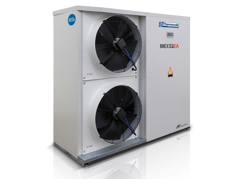 Air/water heat pumps MEX HP EA by Thermocold