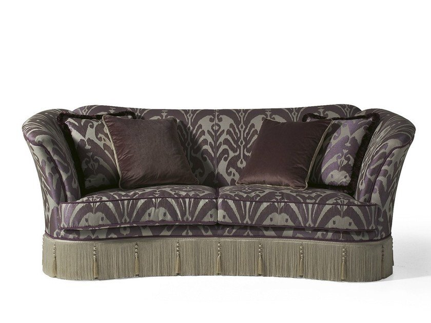 4 seater fabric sofa MG 3084/1 by OAK