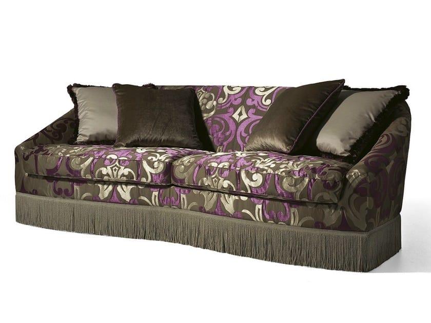 4 seater fabric sofa MG 3094/1 by OAK