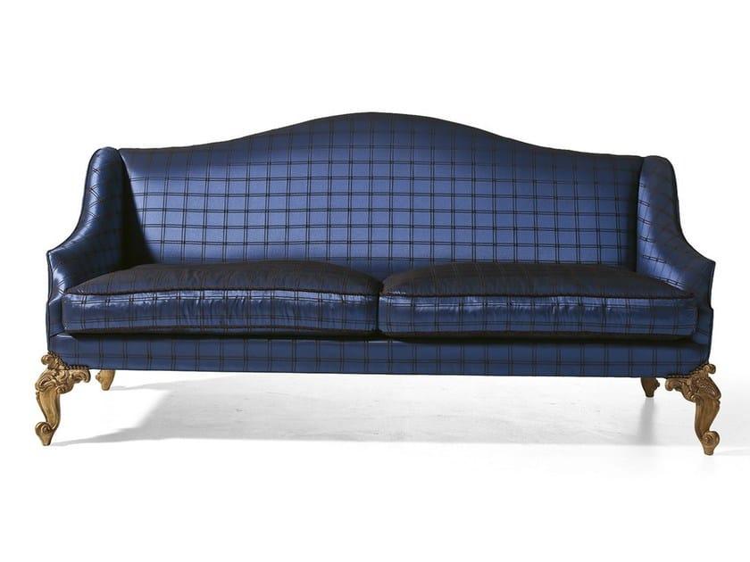 3 seater fabric sofa MG 3243 by OAK