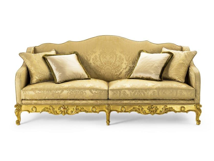 3 seater fabric sofa MG 3313/1 by OAK