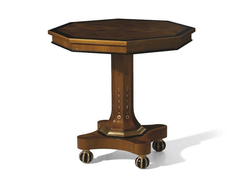 Rosewood coffee table MG 4248 by OAK