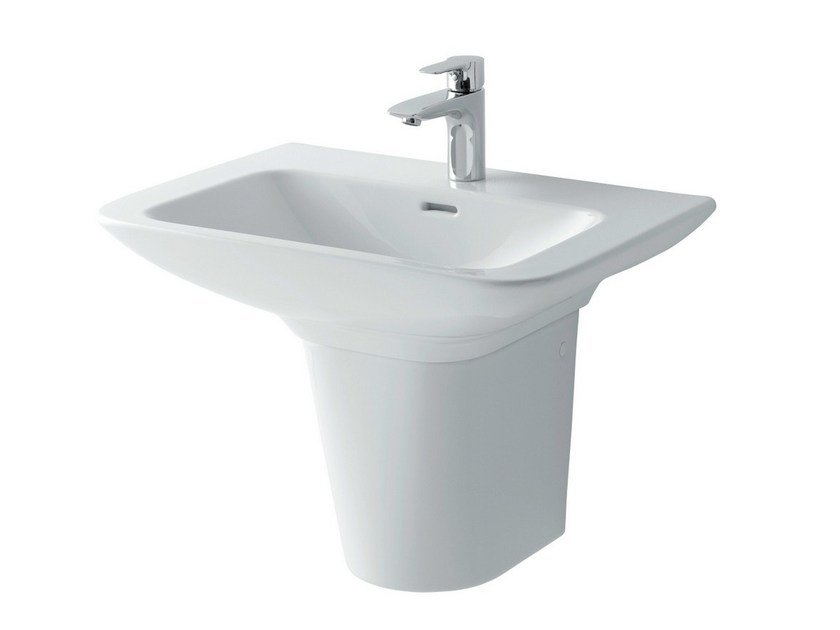 Washbasin pedestal MH | Washbasin pedestal by TOTO