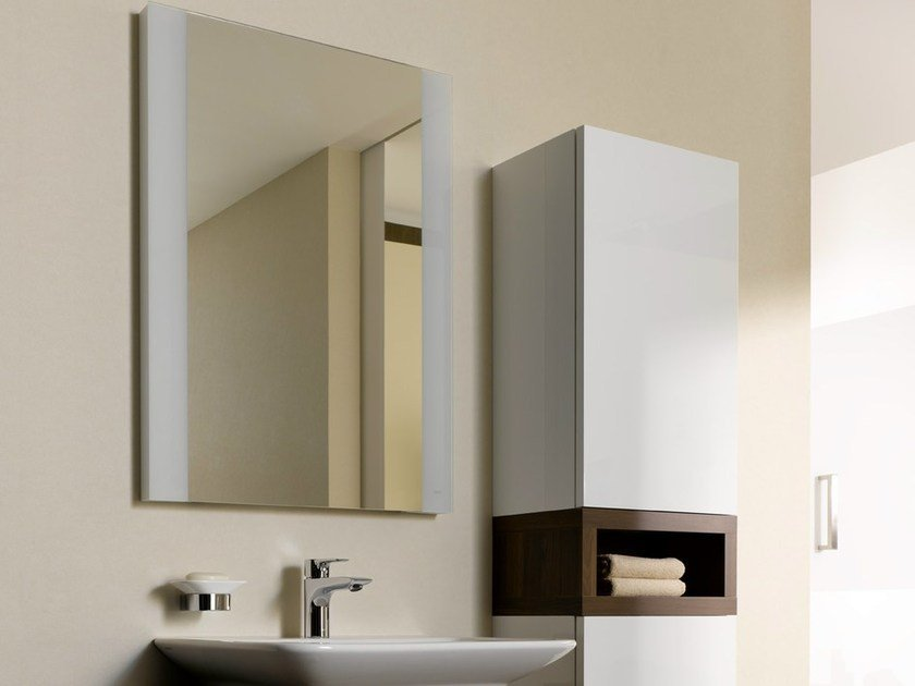 MH | Bathroom mirror By TOTO