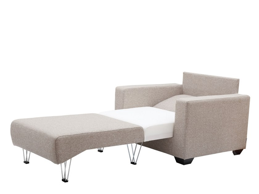 Armchair bed MIA MODERN | Armchair bed by SOFTREND