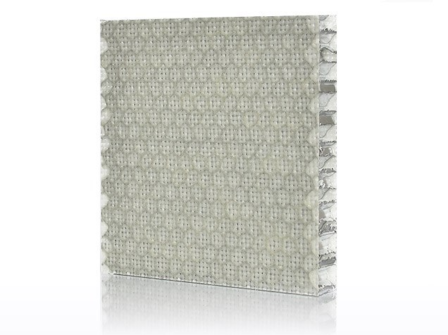 Composite material prefabricated wall panel MIACORE™ by Bencore®
