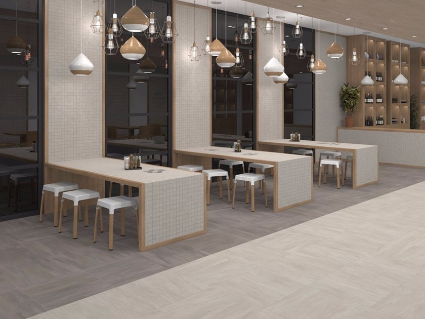 Porcelain Stoneware Wallfloor Tiles With Stone Effect Miami By