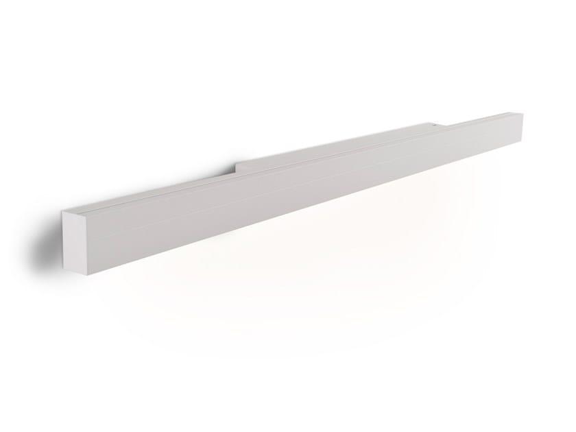 Frame Parete Lampada Orbit Micro Alluminio Da In Wall 3JKcl1TF
