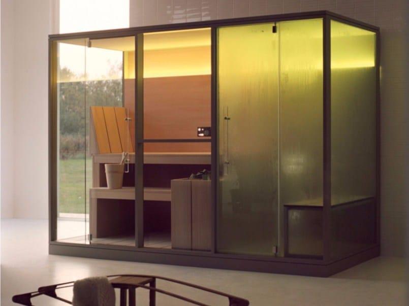 Biloba bt sauna e bagno turco