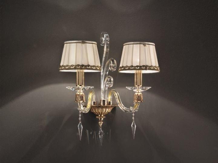 Applique con cristalli swarovski® midha a2 collezione midha by