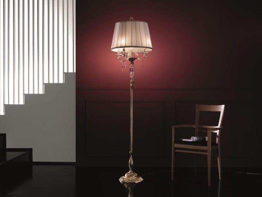 Floor lamp MIDHA PT3 by Euroluce Lampadari