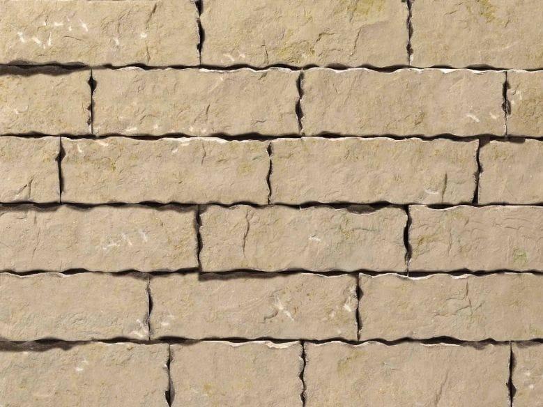 Outdoor indoor natural stone wall tiles MIDOLLINO LM | Natural stone wall tiles by B&B Rivestimenti Naturali
