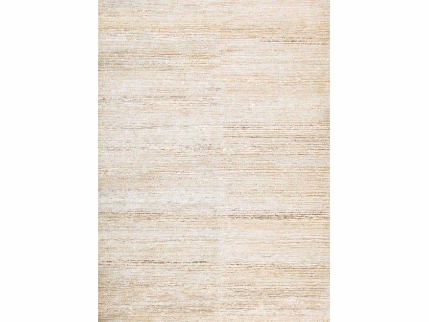 Hemp rug MIHALY PIHM-166 Cloud White by Jaipur Rugs