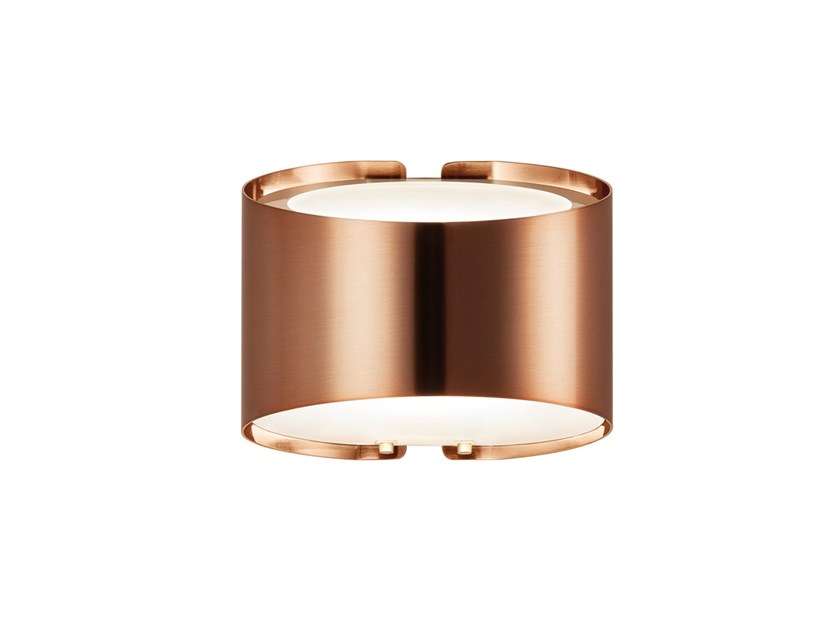 Direct-indirect light wall lamp MIKONOS | Wall lamp by Estiluz