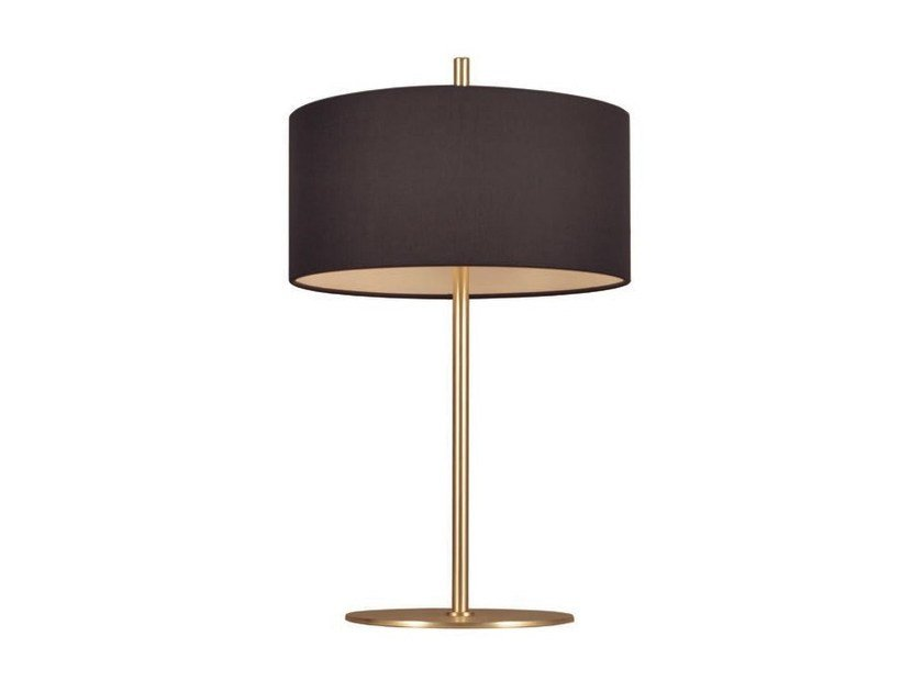 Fabric table lamp with fixed arm MILA | Table lamp with fixed arm by Aromas del Campo