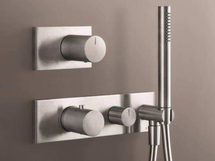 Bathtub tap / shower tap MILANO - 4712 by Fantini Rubinetti
