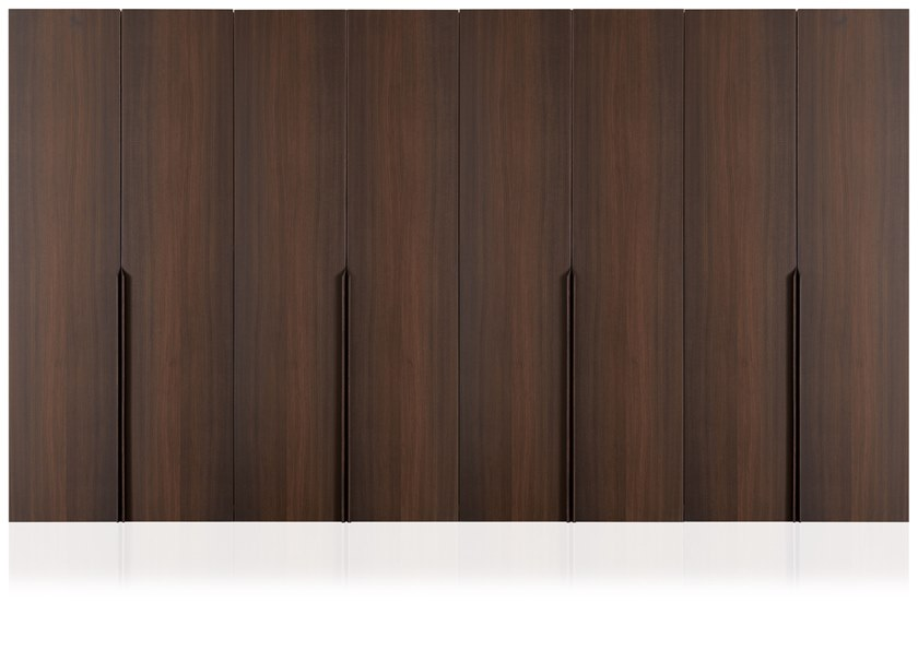 MILANO | Armadio in legno massello