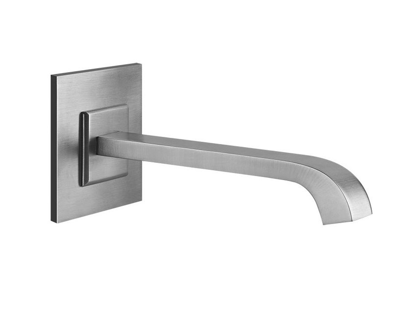 Wall-mounted sink spout MIMI 31205 by Gessi