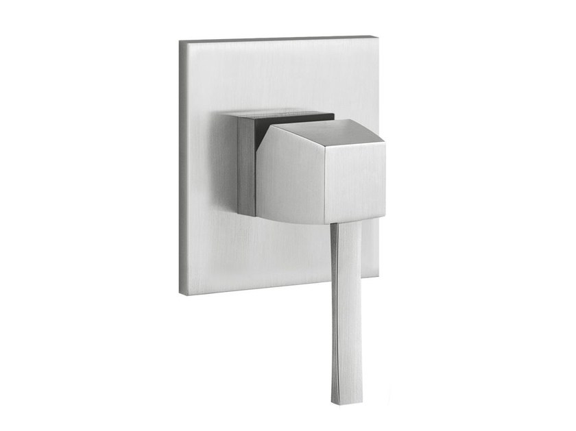 Single handle shower mixer MIMI 31210 by Gessi