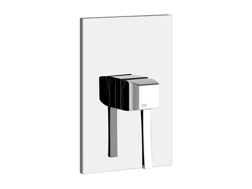 Single handle shower mixer MIMI 44612 by Gessi