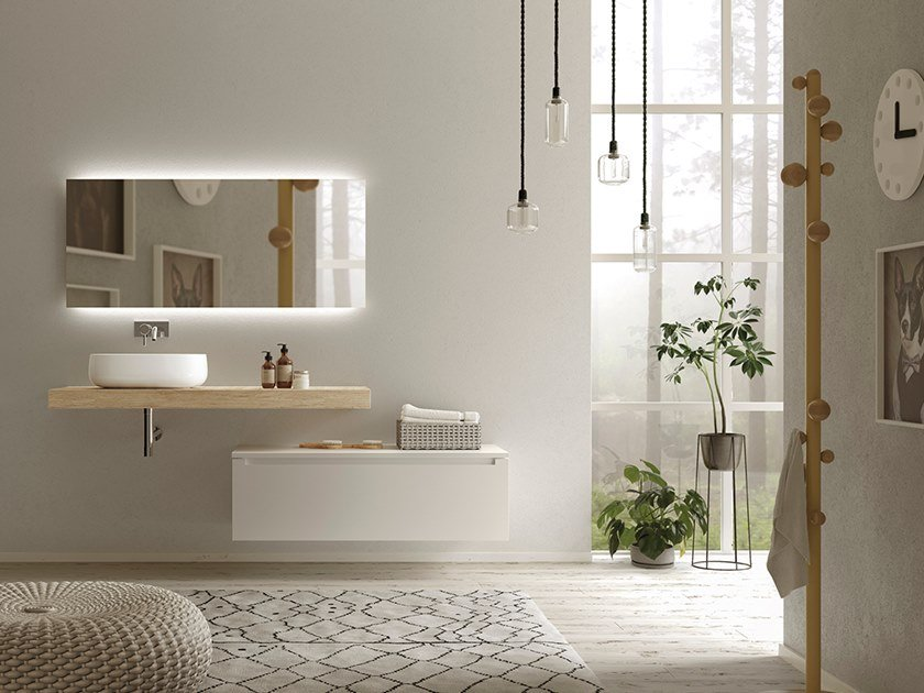Baño completo MINA by WEISS-STERN