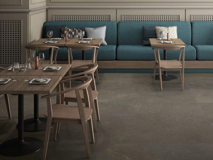 Porcelain stoneware wall/floor tiles MINAH   Porcelain stoneware wall/floor tiles by Inalco