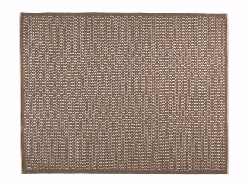 Wool rug MINAMO by Living Divani
