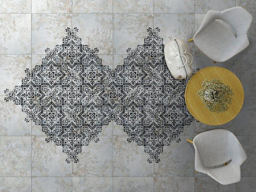 Ceramic flooring MINDANAO by Absolut Keramika