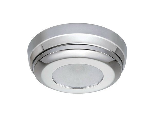 LED stainless steel spotlight MINDY C 2W by Quicklighting