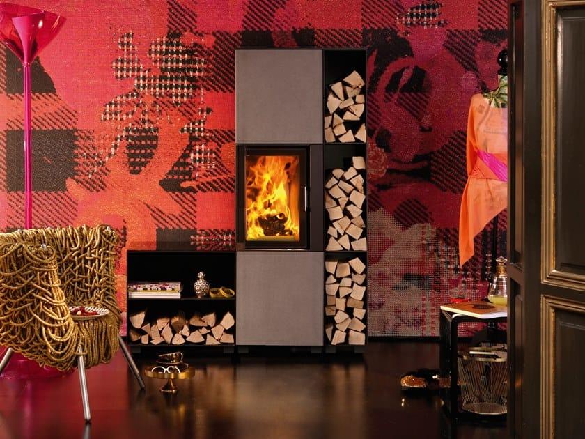 Fireplace MINH by Austroflamm