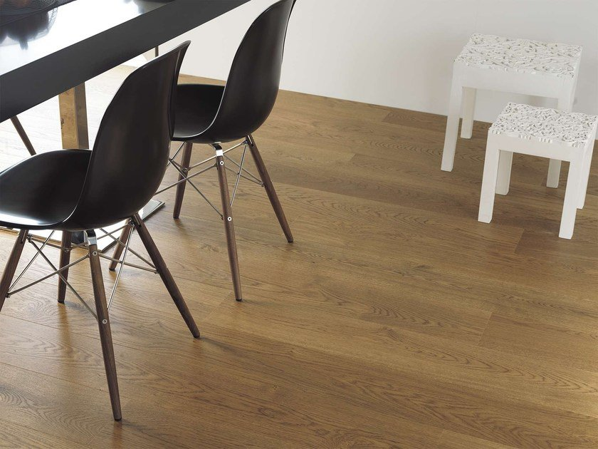 Wooden flooring MINI EDEN by L'antic Colonial
