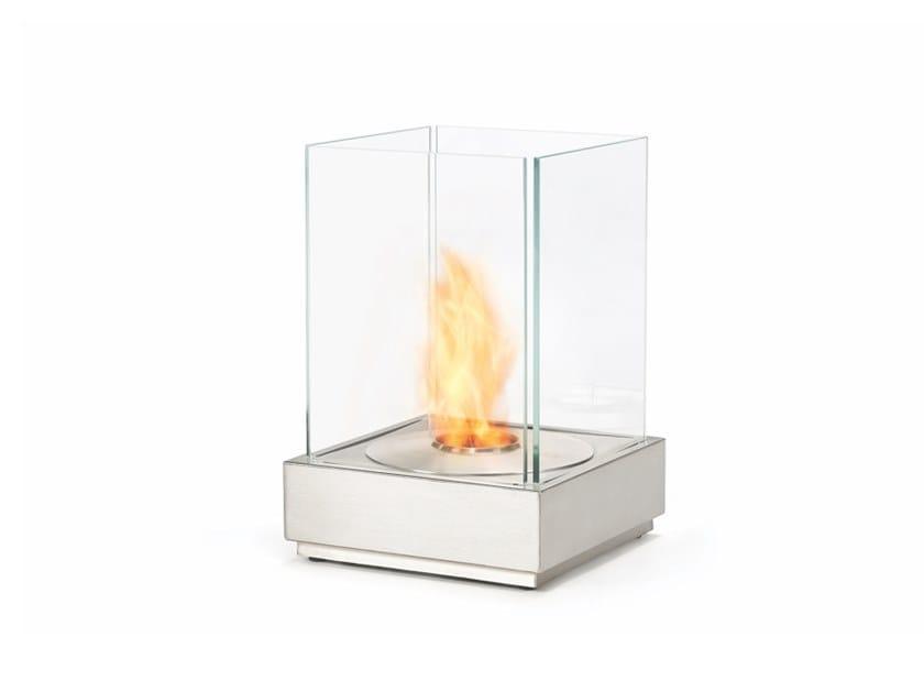 MINI T mini t fire pit by ecosmart fire