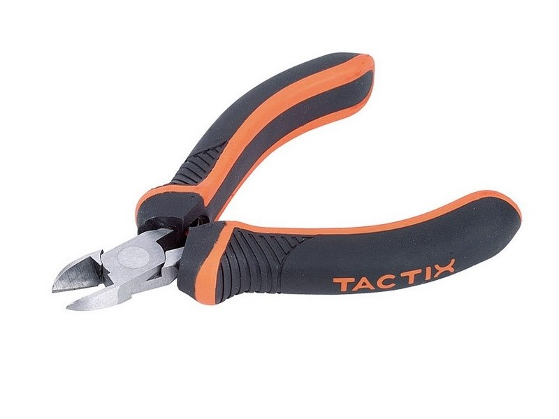 Side cutters MINI TRONCHESE DIAGONALE by KAPRIOL TACTIX