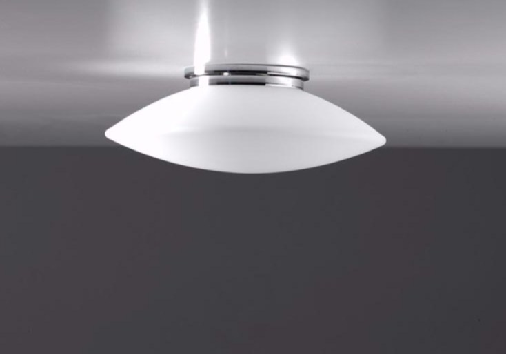 LED recessed ceiling lamp MINIBIS | Recessed ceiling lamp by Ailati Lights