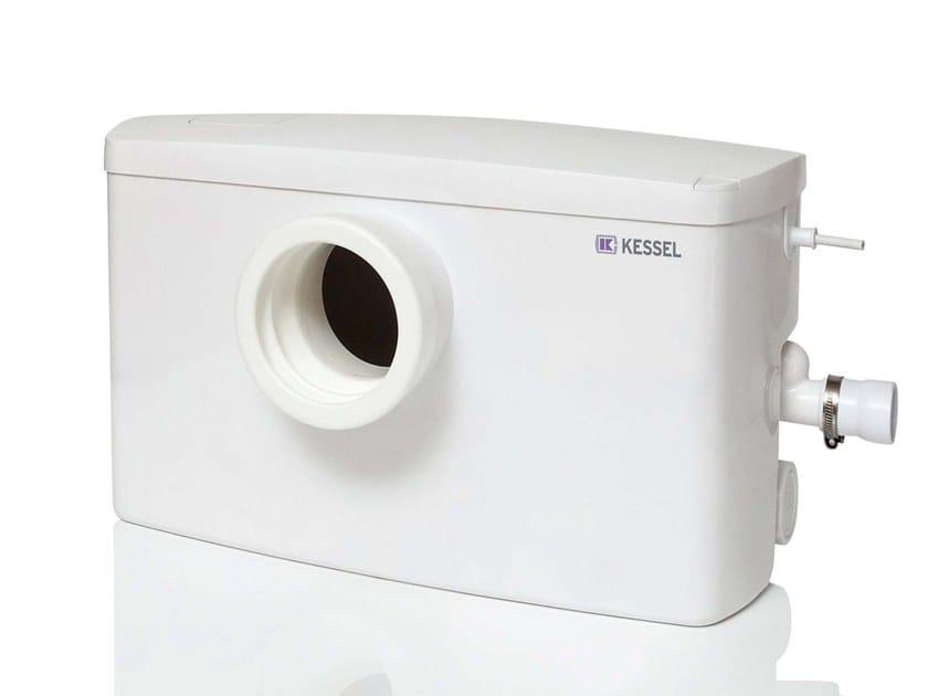 Grey water unit MINILIFT F by Kessel Italia