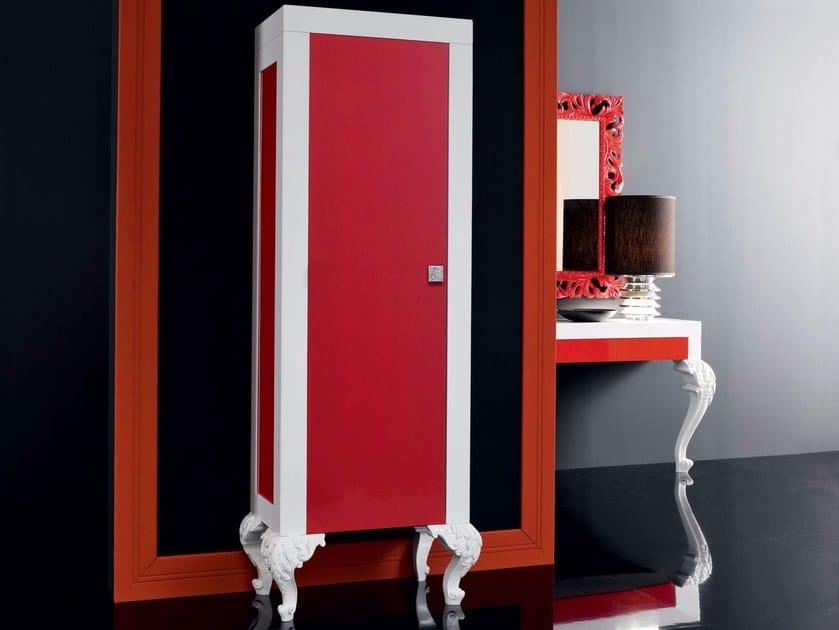 Lacquered hallway unit MINIMAL BAROQUE | Hallway unit by Modenese Gastone