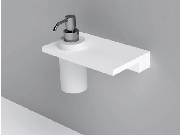 Unico Bathroom Wall Shelf