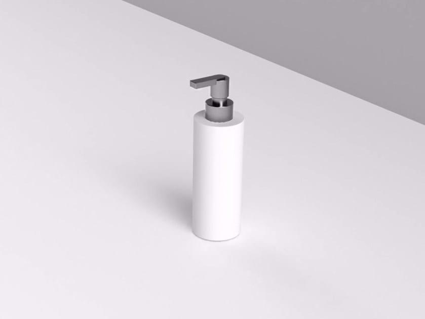 Dispenser di sapone liquido MINIMAL | Dispenser di sapone liquido by Rexa Design
