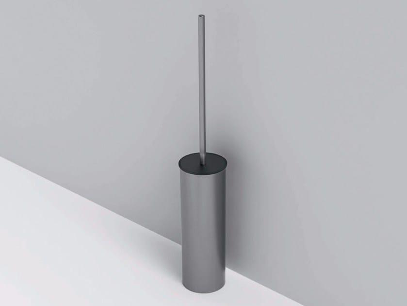Steel toilet brush MINIMAL | Toilet brush by Rexa Design