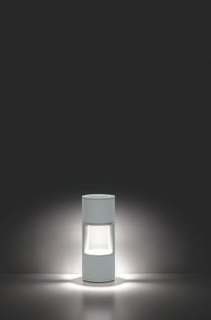 Bollard light MINIMOK F.8103 by Francesconi & C.
