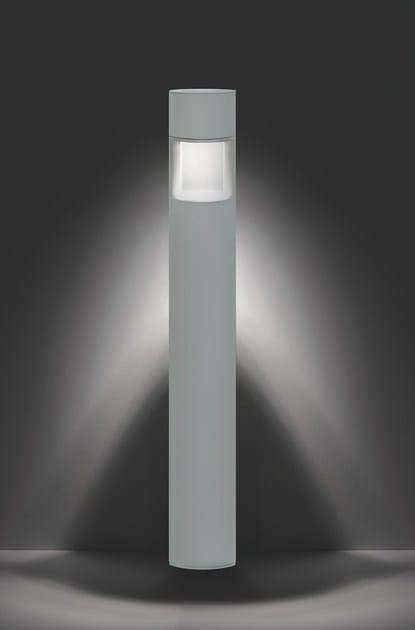Bollard light MINIMOK F.8131 by Francesconi & C.