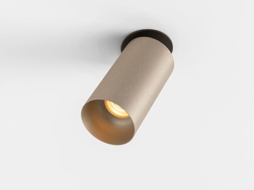 LED adjustable spotlight MINUDE | Adjustable spotlight by Modular Lighting Instruments