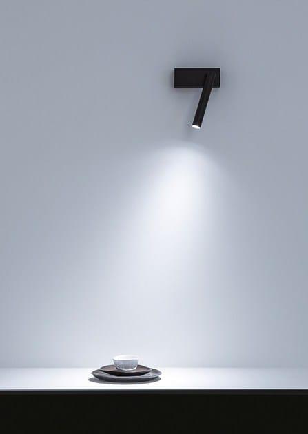 MIRA   Lampada da parete