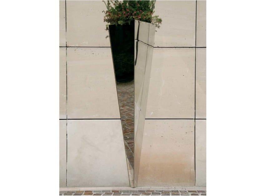 MIRANDA | Fioriera per spazi pubblici