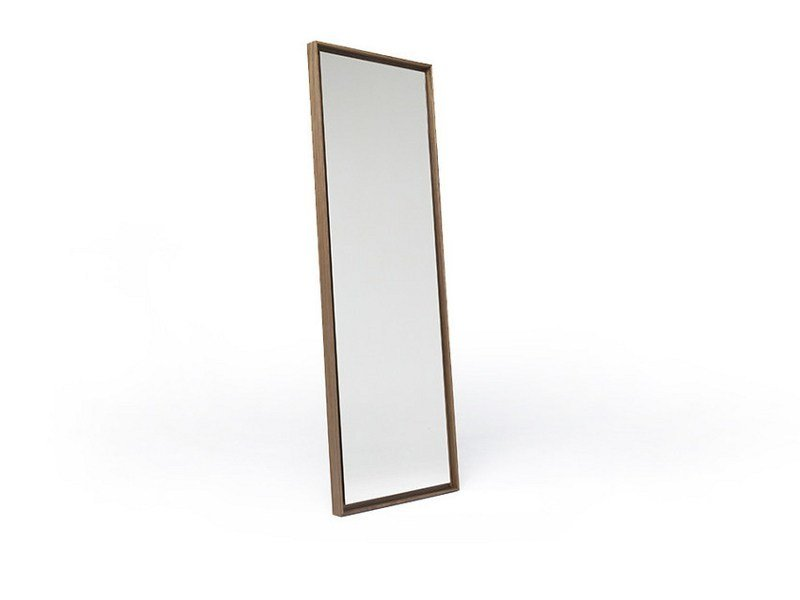 Freestanding framed mirror MIRROR by MINT FACTORY