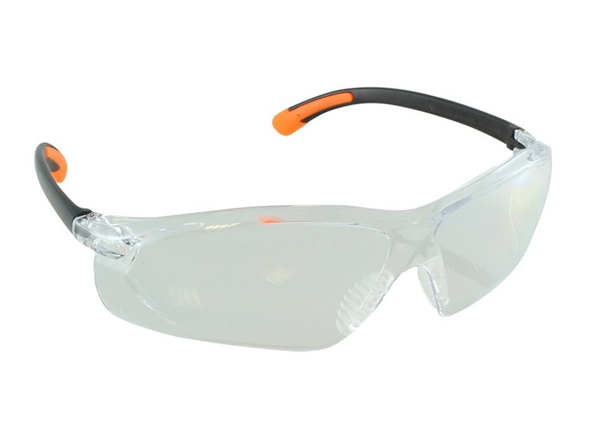 Personal protective equipment MIRROR TRANSPARENT by KAPRIOL