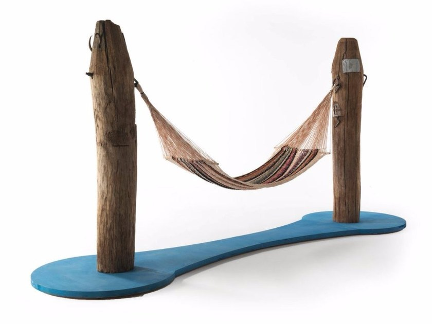 Hammock MISS AMACA - NOT FOR SALE by Riva 1920