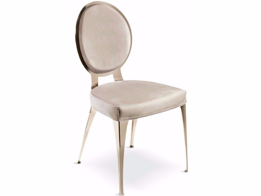 Miss sedia a medaglione collezione miss by cantori