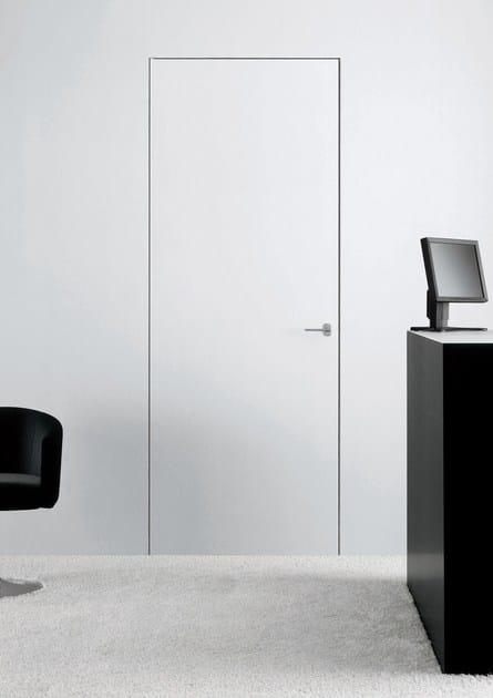MISS | Porta a filo muro By RES design Massimo Cavana