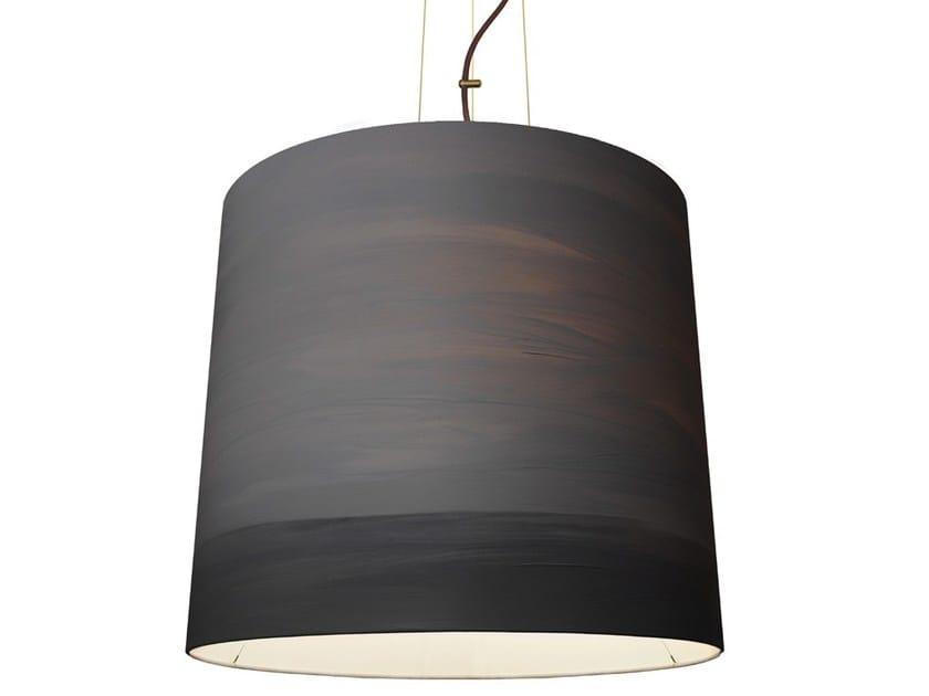 Mist extra large pendant lamp by mammalampa design ieva kalja handmade pendant lamp mist extra large pendant lamp by mammalampa aloadofball Images